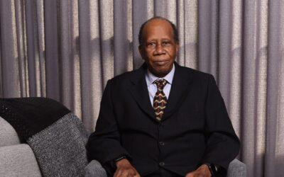 Dr. Randall Whitaker Maxey