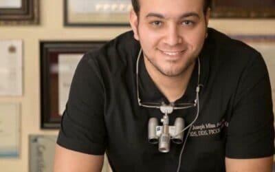 Dr. Joseph Mina Atalla
