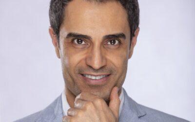 Dr. Behnam Shakibaie