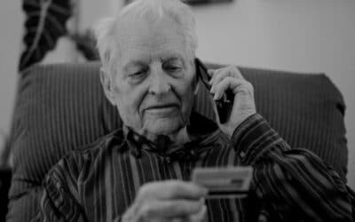 Medicare Scam Attacking Seniors Amidst Trying Times