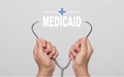 Medicaid, Immigration and the DHS
