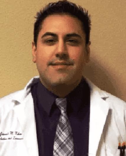 Profile Spotlight: Dr. Javaid Khan