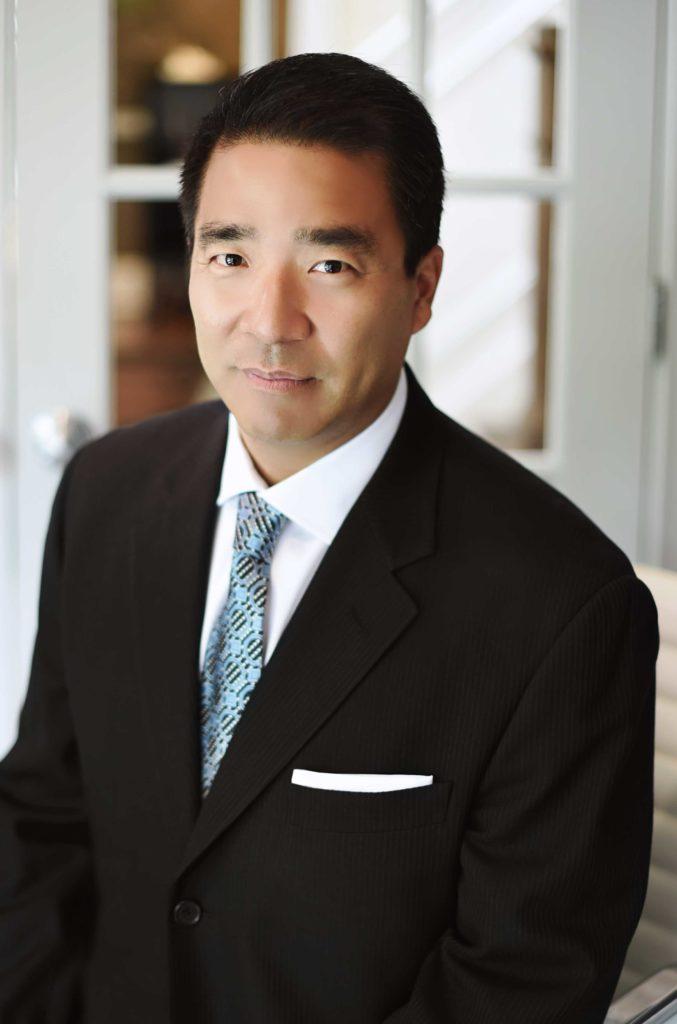 Kenji Oyasu: Fighting Stigmas and the Opioid Crisis