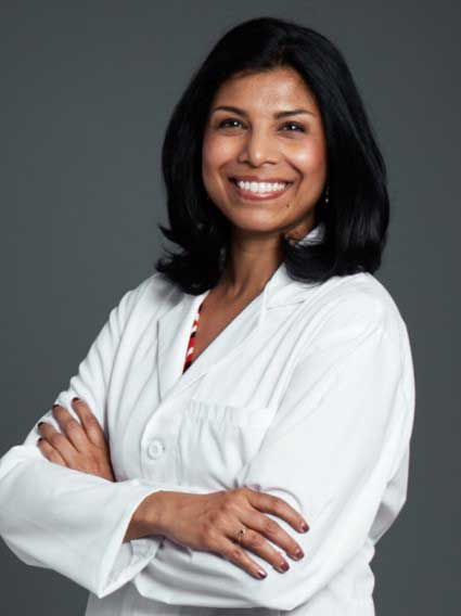 Serving the Underserved: An Interview with Dr. Lipi Roy