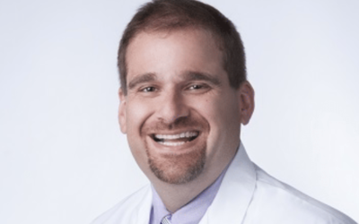 Doctor Spotlight: Dr. Robert Vadovic