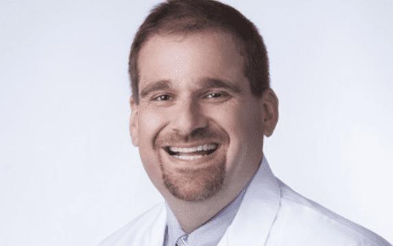 Doctor Spotlight: Dr. Robert Vadovic
