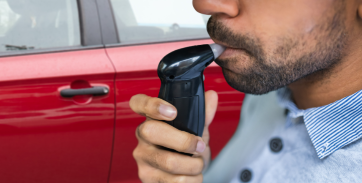COVID-19 Test Breathalyzer is Here!