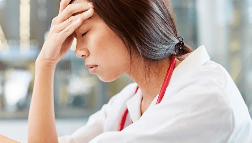 How to Survive Nursing Burnout