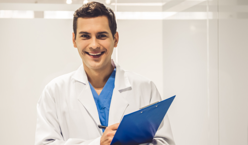 Being a Boss in the Medical Industry