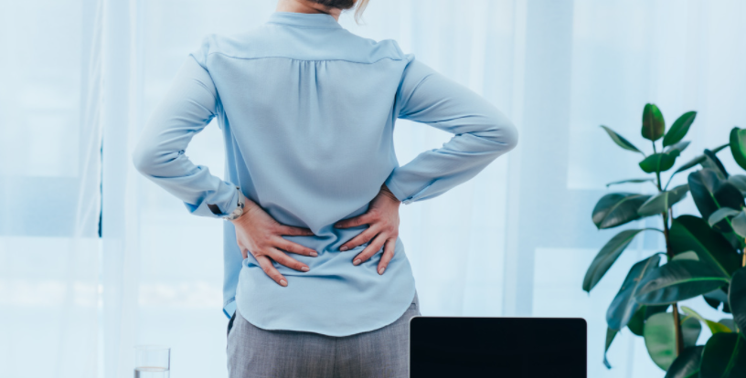 Pain Management – A Comprehensive Care Guide with James Boesiger DMSc,PA-C