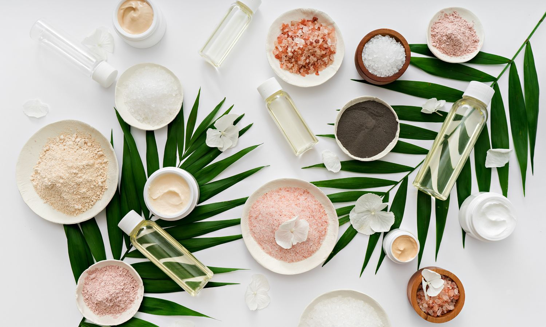 Bringing Natural Ingredients Back into Skin Care