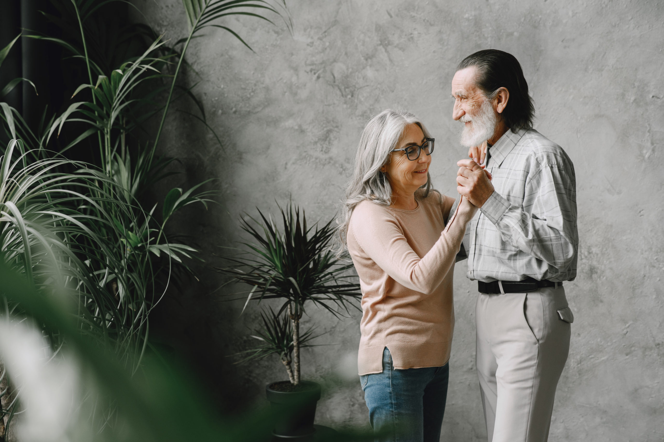 Dance Away the Pain: How Dance Can Ease the Physical and Psychological Symptoms of Parkinson's Disease