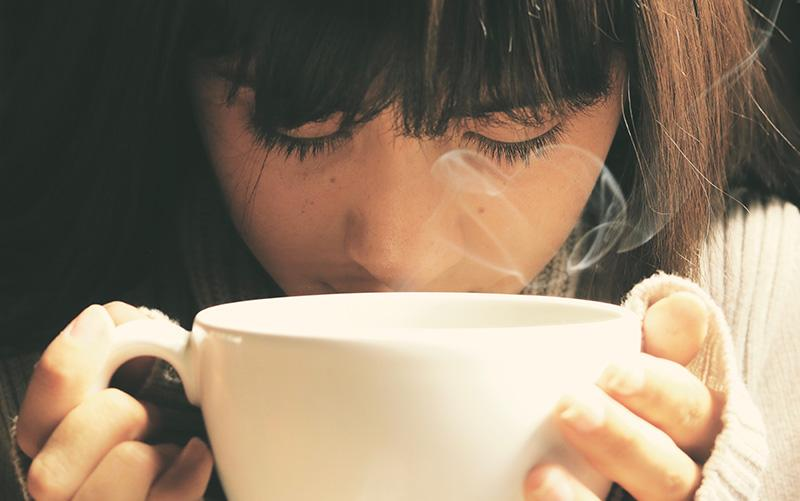 The Effects of Coffee on Your Senses of Taste and Smell